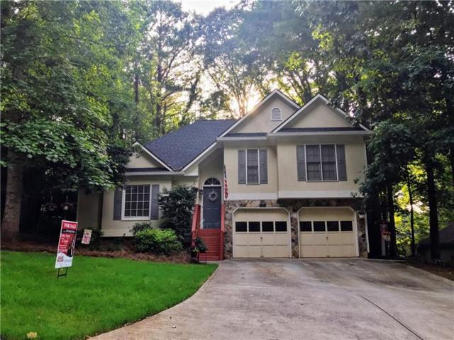 4105 Huntcliff Drive, Woodstock, GA 30189 (MLS #6017926) :: Path & Post Real Estate