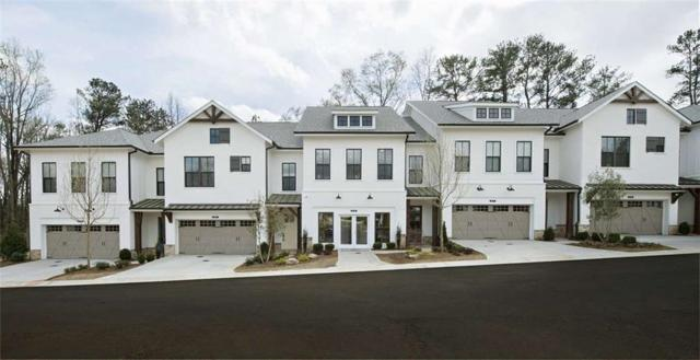 208 Phillips Lane #5, Alpharetta, GA 30009 (MLS #6018029) :: RE/MAX Prestige