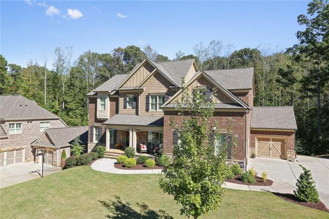 604 Rocky Creek Point, Woodstock, GA 30188 (MLS #6018344) :: RCM Brokers
