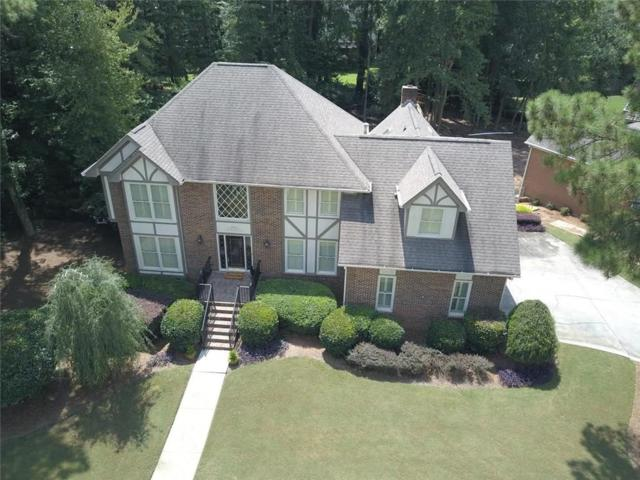 2522 Bexley Court, Snellville, GA 30078 (MLS #6018994) :: Iconic Living Real Estate Professionals