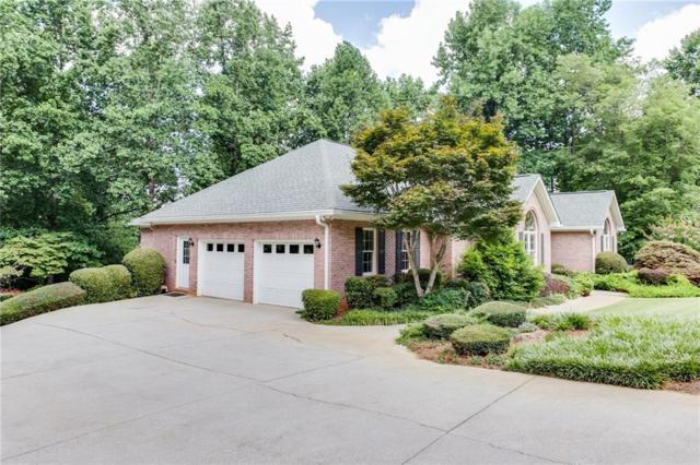 4811 Upper Berkshire Road, Flowery Branch, GA 30542 (MLS #6019393) :: Iconic Living Real Estate Professionals