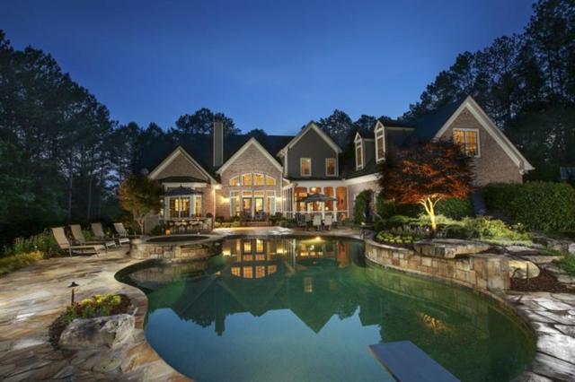 140 Allmond Lane, Alpharetta, GA 30004 (MLS #6019994) :: RE/MAX Paramount Properties