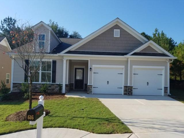 616 Holly Springs Court, Athens, GA 30606 (MLS #6020016) :: RE/MAX Prestige