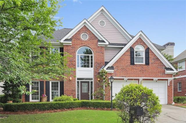 4554 Devonshire Road, Dunwoody, GA 30338 (MLS #6020780) :: Iconic Living Real Estate Professionals