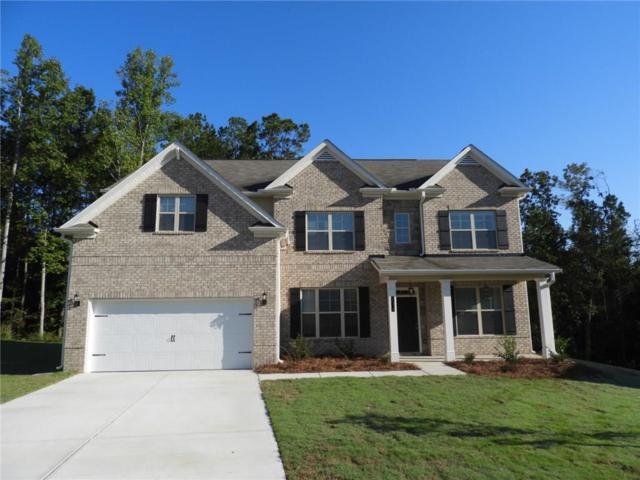 173 Water Oak Drive, Acworth, GA 30101 (MLS #6021372) :: North Atlanta Home Team