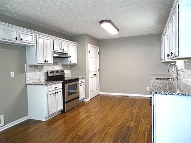 150 Orchard Way SE, Calhoun, GA 30701 (MLS #6022562) :: RE/MAX Paramount Properties