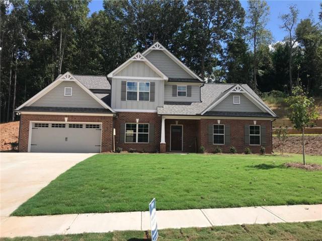 2200 N George Bush Lane N, Jefferson, GA 30549 (MLS #6023267) :: The Russell Group