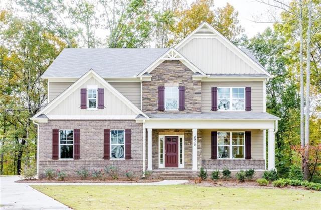 4915 Crider Creek Cove, Powder Springs, GA 30127 (MLS #6024411) :: Iconic Living Real Estate Professionals