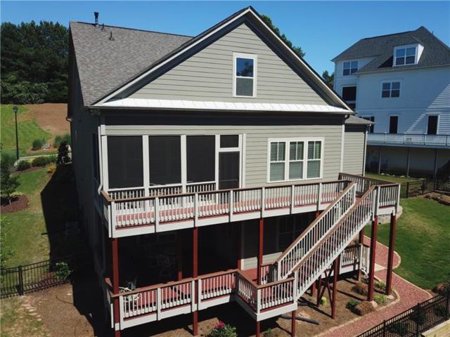 7429 Town Hall Terrace, Hoschton, GA 30548 (MLS #6024640) :: Rock River Realty