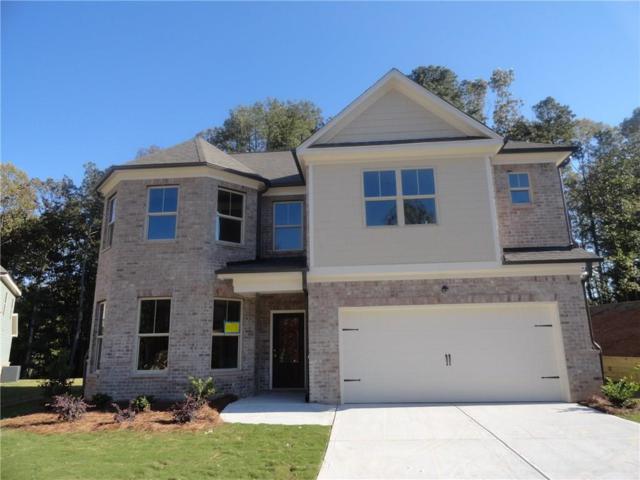 2073 Brittlebank Lane, Lawrenceville, GA 30043 (MLS #6025655) :: North Atlanta Home Team