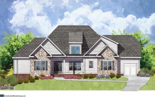 105 Creekview Lane, Canton, GA 30115 (MLS #6025677) :: Todd Lemoine Team