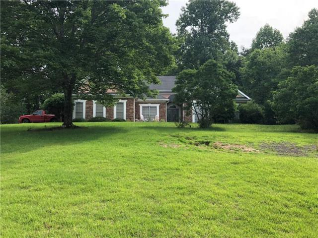 5816 Stratford Drive, Gainesville, GA 30506 (MLS #6025884) :: RE/MAX Paramount Properties