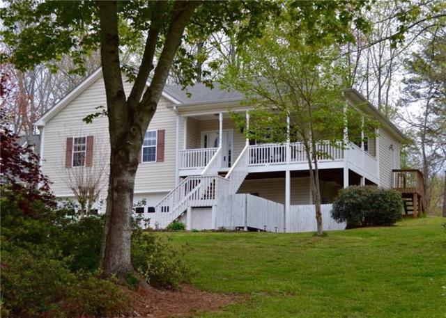 8225 Bennett Lane, Gainesville, GA 30506 (MLS #6026869) :: Iconic Living Real Estate Professionals