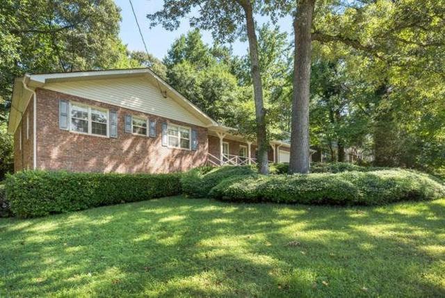 1044 Seven Springs Circle, Marietta, GA 30068 (MLS #6026956) :: Iconic Living Real Estate Professionals