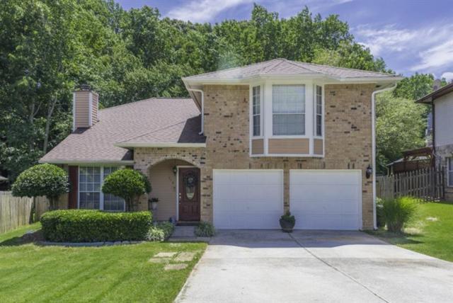 115 Overlake Court, Alpharetta, GA 30022 (MLS #6028197) :: North Atlanta Home Team