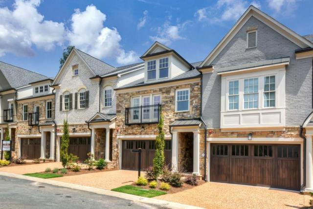 613 Abbington River Lane #36, Atlanta, GA 30339 (MLS #6028336) :: Iconic Living Real Estate Professionals