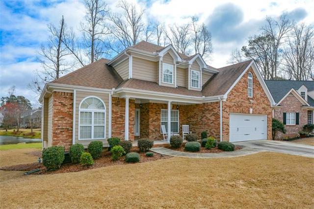 502 Blue Creek Lane, Loganville, GA 30052 (MLS #6028388) :: Iconic Living Real Estate Professionals