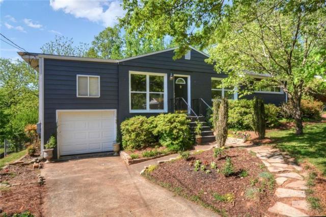 3055 Lindon Lane, Decatur, GA 30033 (MLS #6029107) :: RE/MAX Paramount Properties