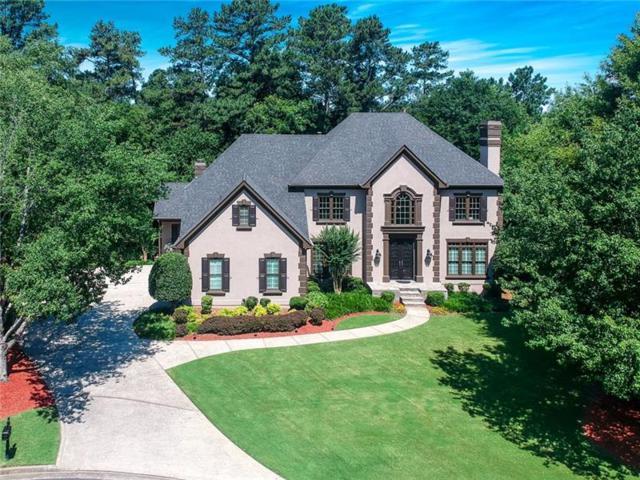 403 Thorpe Park, Johns Creek, GA 30097 (MLS #6029850) :: The Hinsons - Mike Hinson & Harriet Hinson