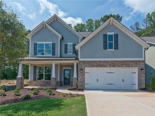 303 Chesterfield Cove, Woodstock, GA 30189 (MLS #6030638) :: North Atlanta Home Team