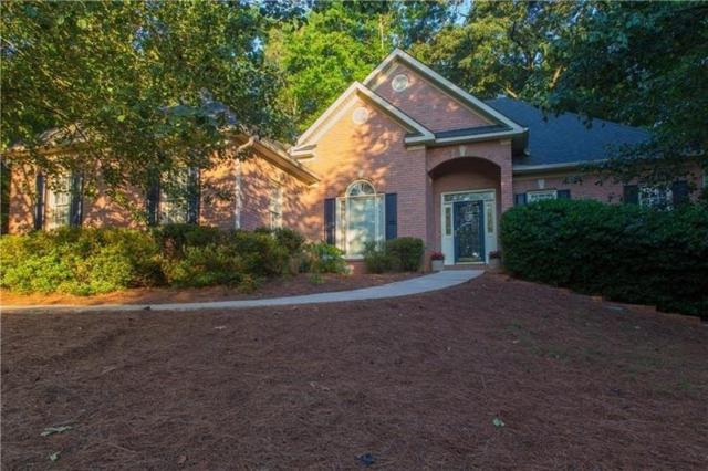 4675 Hamptons Drive, Alpharetta, GA 30004 (MLS #6030679) :: North Atlanta Home Team