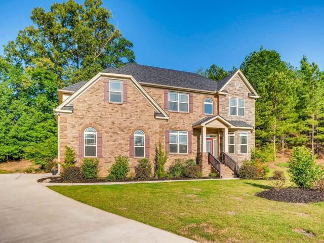255 Loxwood Lane, Atlanta, GA 30349 (MLS #6030914) :: Iconic Living Real Estate Professionals