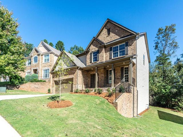 207 White Cloud Run, Canton, GA 30114 (MLS #6031985) :: Todd Lemoine Team