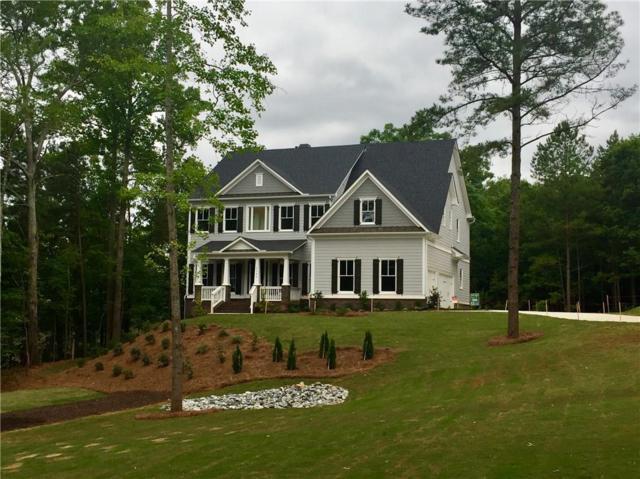 2380 Trammel Road, Cumming, GA 30041 (MLS #6032519) :: North Atlanta Home Team