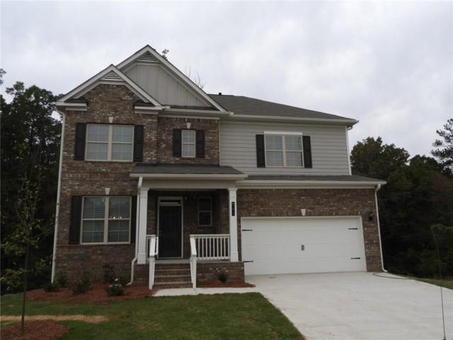 341 Blackgum Trace, Dallas, GA 30132 (MLS #6032859) :: Iconic Living Real Estate Professionals