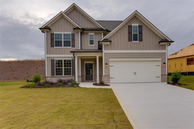 4029 Creekshire Trail, Canton, GA 30115 (MLS #6033714) :: Path & Post Real Estate