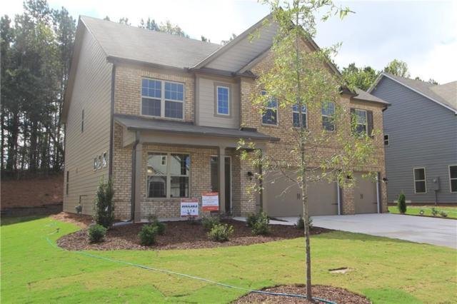 2048 West Hampton Drive, Canton, GA 30115 (MLS #6033853) :: Path & Post Real Estate