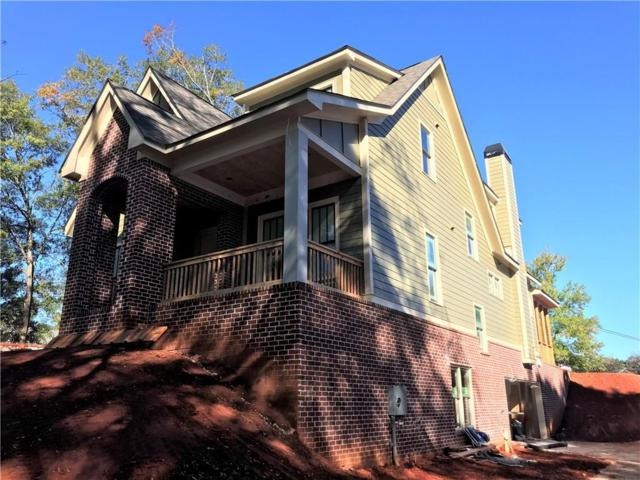 3138 Kensington Road, Avondale Estates, GA 30002 (MLS #6034683) :: Kennesaw Life Real Estate