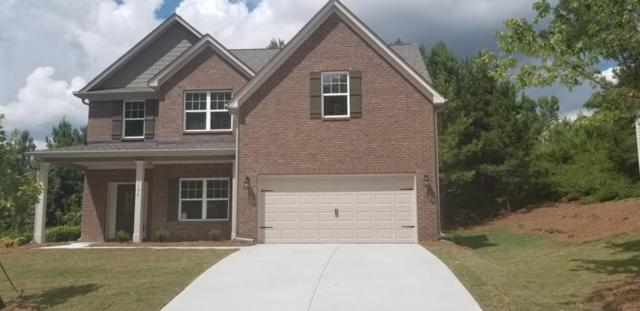 5192 Rosewood Place, Fairburn, GA 30213 (MLS #6034853) :: The Cowan Connection Team