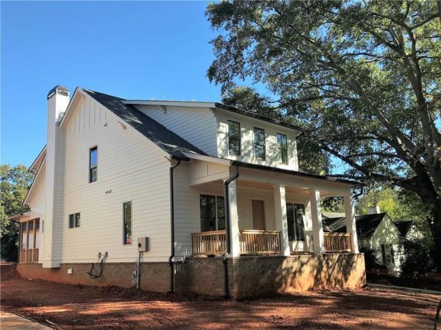 3152 Kensington Road, Avondale Estates, GA 30002 (MLS #6034959) :: Kennesaw Life Real Estate