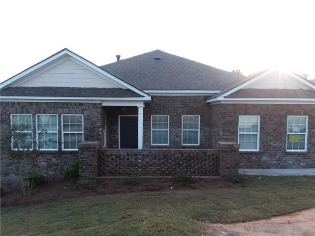 215 Villa Park Circle #88, Stone Mountain, GA 30087 (MLS #6034970) :: Rock River Realty