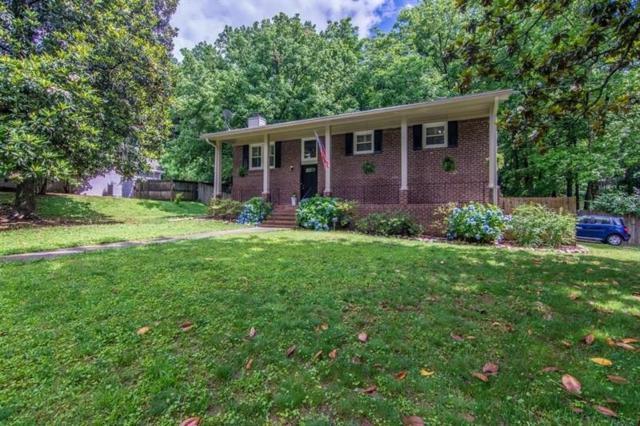 1678 Creat Trail SE, Smyrna, GA 30080 (MLS #6035193) :: RE/MAX Paramount Properties