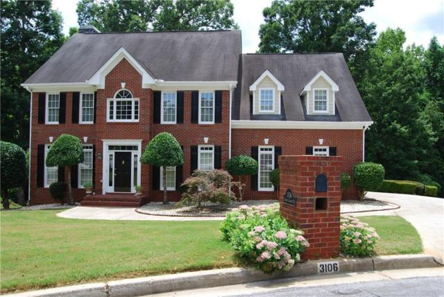 3106 Brians Creek Drive, Conyers, GA 30013 (MLS #6035822) :: The Russell Group