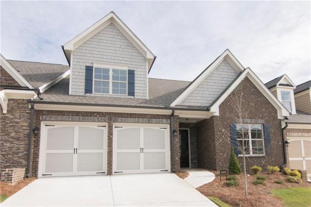 5865 Overlook Ridge E #105, Suwanee, GA 30024 (MLS #6036327) :: RE/MAX Paramount Properties