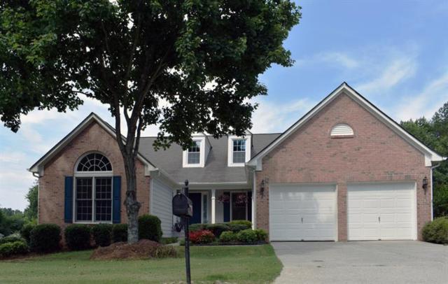 170 Treadstone Overlook, Johns Creek, GA 30024 (MLS #6036951) :: RE/MAX Paramount Properties