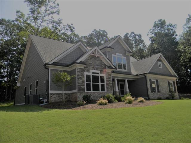 3648 Eagle View Way, Monroe, GA 30655 (MLS #6037718) :: Iconic Living Real Estate Professionals