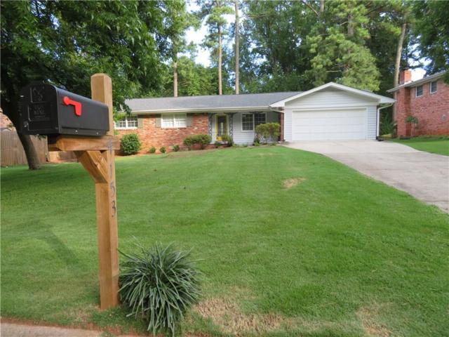 4153 Admiral Way, Chamblee, GA 30341 (MLS #6038051) :: North Atlanta Home Team