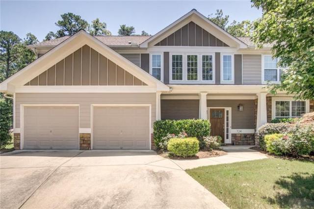 724 Crimson Morning View, Canton, GA 30114 (MLS #6038104) :: Iconic Living Real Estate Professionals