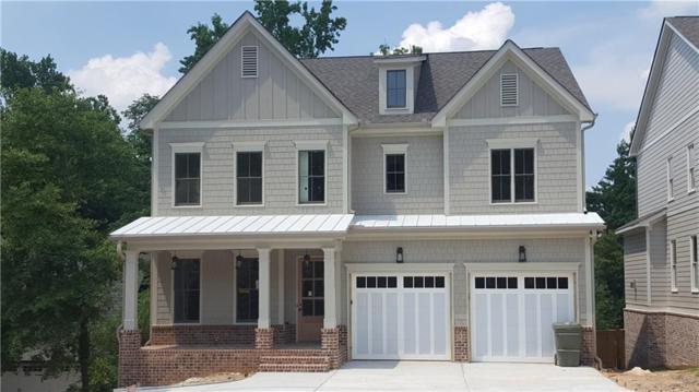 1091 Bank Street SE, Smyrna, GA 30080 (MLS #6039165) :: North Atlanta Home Team