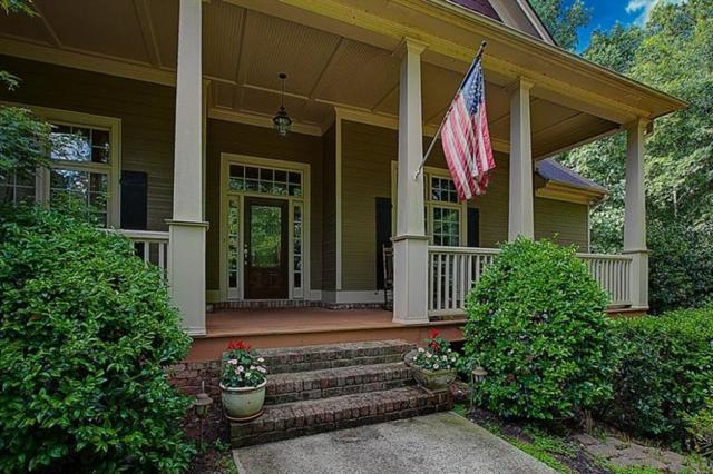 1212 Grande View, Loganville, GA 30052 (MLS #6040440) :: Iconic Living Real Estate Professionals