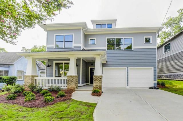 333 Ohm Avenue, Scottdale, GA 30079 (MLS #6041131) :: North Atlanta Home Team