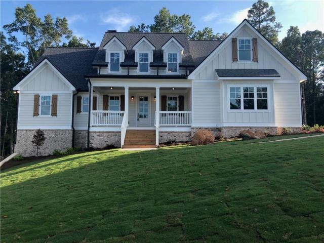 222 Wilshire Terrace, White, GA 30184 (MLS #6041341) :: The Russell Group