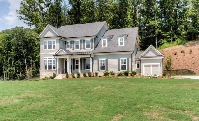 155 Horizon Hill, Milton, GA 30004 (MLS #6041558) :: The Cowan Connection Team
