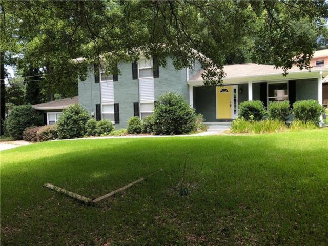 1856 Rollingwood Drive SE, Atlanta, GA 30316 (MLS #6041790) :: RE/MAX Paramount Properties