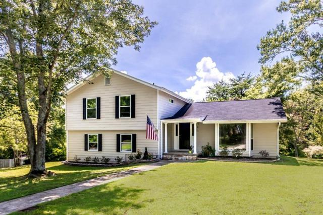 125 Cedar Trace, Roswell, GA 30075 (MLS #6041928) :: Iconic Living Real Estate Professionals
