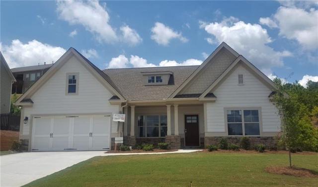 106 Summer Breeze Lane, Canton, GA 30114 (MLS #6042277) :: North Atlanta Home Team